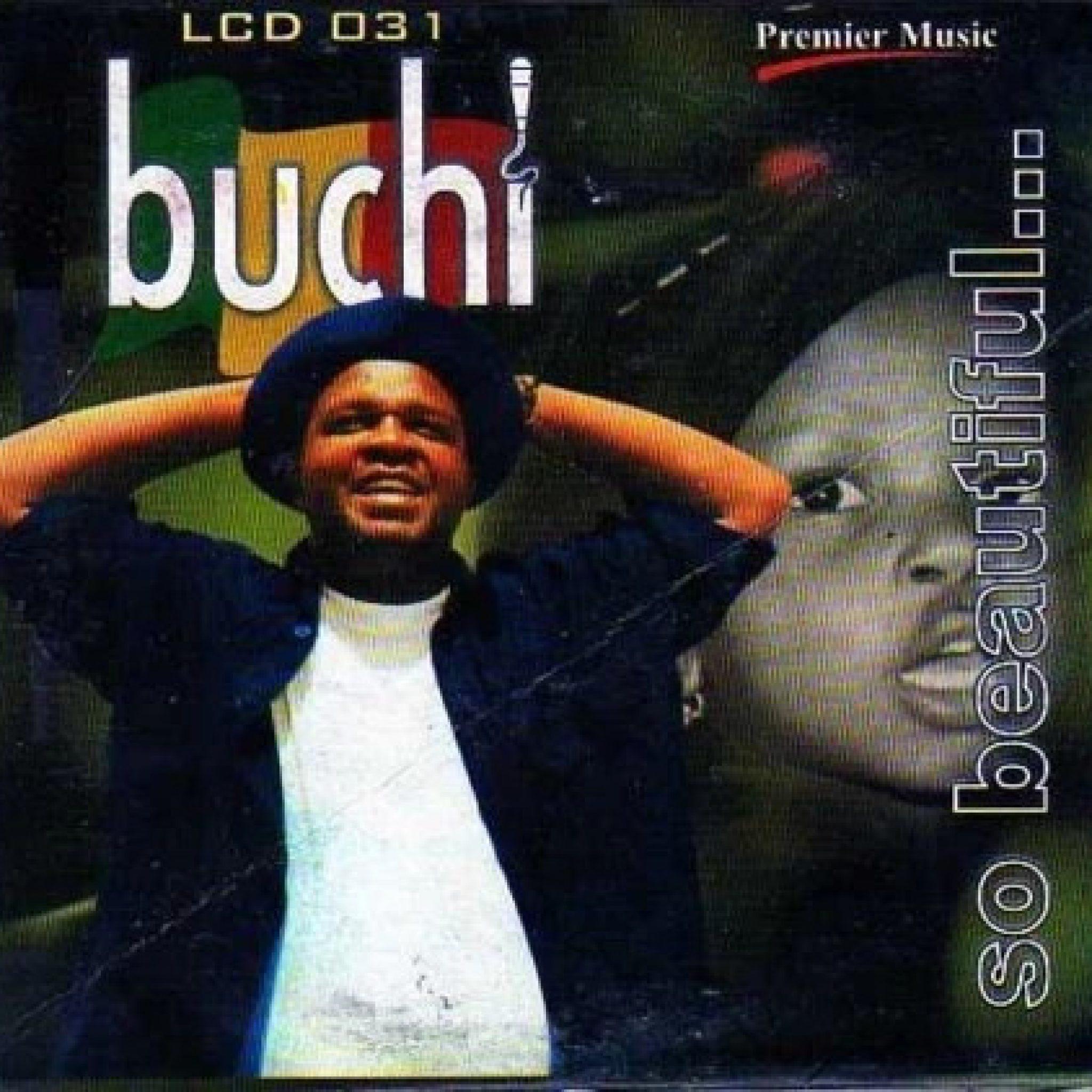Buchi so beautiful