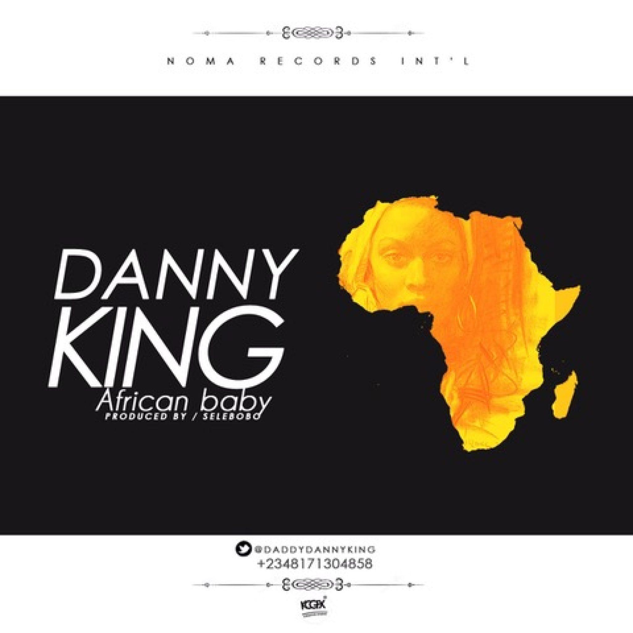 artwork danny king